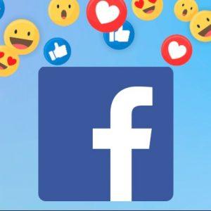 Un bouton de réaction pour la Covid-19 bientôt sur Facebook?