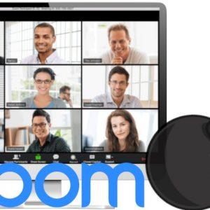 Zoom s'attaque au ZoomBombing avec deux correctifs de sécurité