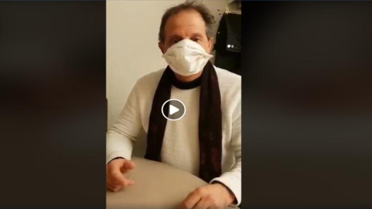 Covid-19: Comment se confectionner son propre masque à la maison