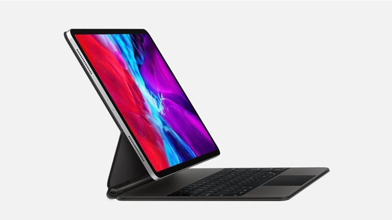 L'iPad Pro de 2020 s'approche encore plus d'un ordinateur portable