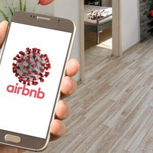 Airbnb met en place une politique de remboursement due à la Covid-19