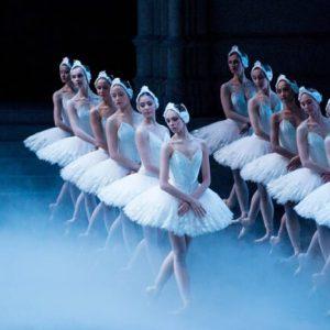 Covid-19: L'Opéra de Paris présente gratuitement ses performances en ligne