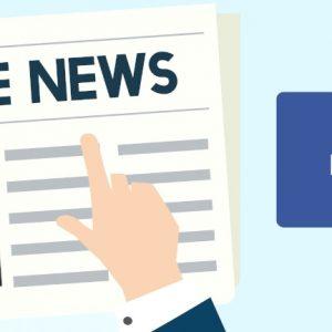 Covid-19: Facebook avise les gens qui ont interagi avec des «fake news»