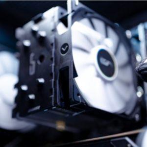 Pirater un ordinateur à partir du ventilateur: des chercheurs l'on fait!