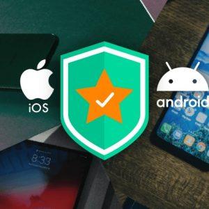 Les meilleurs antivirus pour téléphone et tablette Android et iOS d'Apple