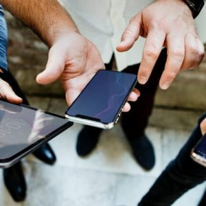 Apple corrige une importante faille sur iPhone avec la mise à jour 13.5.1