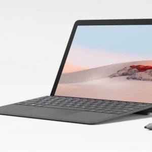 Surface Go 2: La tablette à bas prix qui peut se convertir en ordinateur