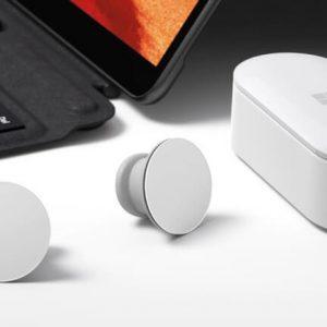 Notre test et nos impressions des écouteurs Surface Earbuds de Microsoft