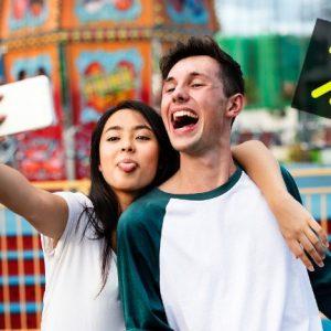 Ce nouveau média social veut rivaliser TikTok en payant les utilisateurs