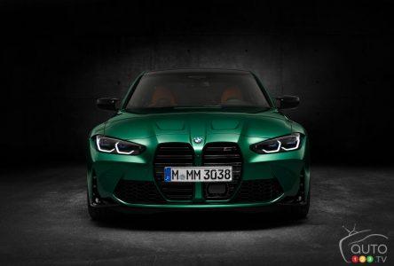 Une pétition pour inviter BMW à proposer sa M3 familiale en Amérique du Nord