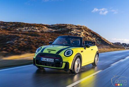 Meilleur service à la clientèle : Mini et Porsche au sommet